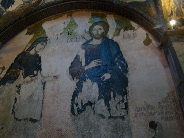 Igreja Chora