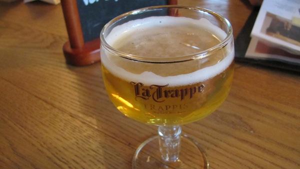 6.blonde bier