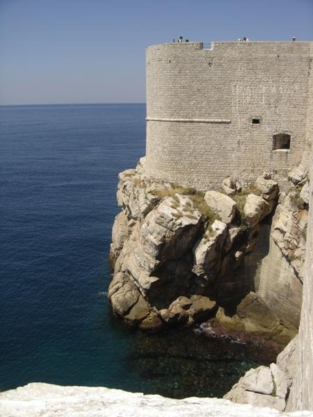 Torre de Minceta