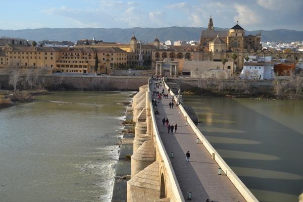 Ponte dos Romanos, Córdoba